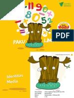 Modul Media Pembelajaran - Paku Lingkaran Warna