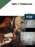 Informes y Trabajos 10.2014