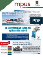 Campus 1222 Universidad de La Sabana