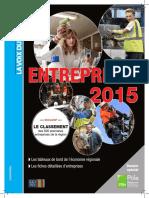 Guide Entreprises 2015