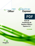 Equitrac Office_Express Installation Guide