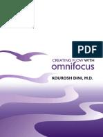 Creating Flow With OmniFocus