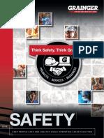 Catalogo de Seguridad  GRAINGER