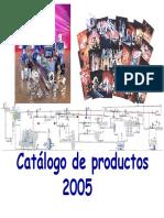 Catálogo Spirax Sarco 2005