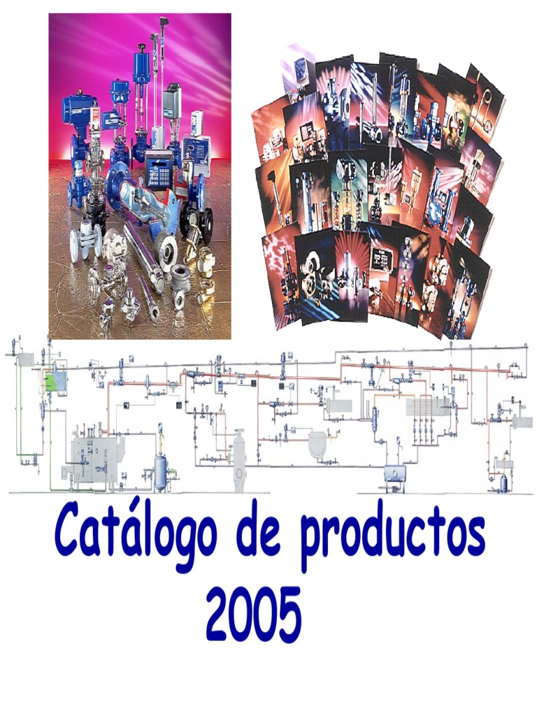 6731ebf3fe76 Catálogo Spirax Sarco 2005