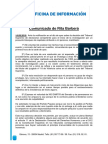 Comunicado de Rita Barberá tras su renuncia al PP