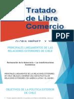 Tratado de Libre Comercio Chile
