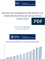 Graficas SNI 2016_Resumen