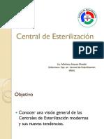 Conceptos Modernos Exterilizacion. Set (1)