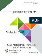 Product Design 15 Team 9