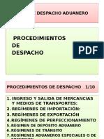 AUXILIAR DE DESPACHO ADUANERO.pptx avance 2.pptx