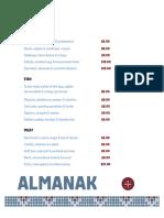Almanak Formatted