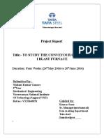 Nishant Kumar Gaurav VT Project Report
