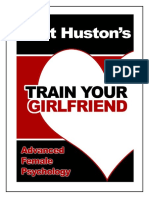 Train Your Girlfriend