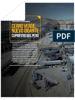 Informe Expansion Cerro Verde