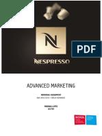 Nespresso Positioning Strategy
