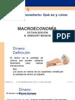 Capitulo 4 Macroeconomía Mankiw 8va Edición Autoguardado