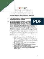 2015-1 A Segunda Practica de Inv Mercados.doc