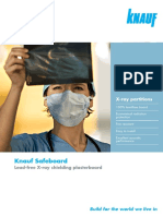 2013 E Safeboard Brochure