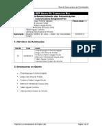 Plano de Gerenciamento Das ComunicaçÕes - [NA] - Grupo 05