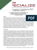 Avaliacao de Maquinas e Equipamentos Uma Abordagem Pelos Metodos Da Depreciacao e Comparativo 111616150