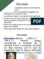 Sócrates, Platón, Aristóteles1