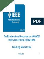 IEEE Romania Section