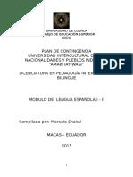 MODULO DE LENGUA ESPAÑOLA 1 Y 2 REGULARIZACION.docx