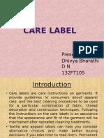 Care Label (1)