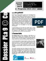 Dossier Pla 9 - Codi 37
