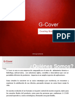G Cover Presentacion