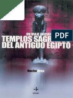 Ares, Nacho - Un Viaje Iniciático Por Los Templos Sagrados Del Antiguo Egipto