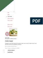 Chief Salata