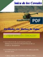 2008 _I PARTE_ Qu_mica de Los Cereales