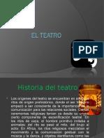 EL TEATRO 2.ppt
