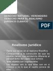 Presentacion Realismo juridico