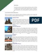 Obiective Turistice Vacanta Spania