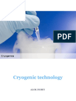 Cryogenic Technology