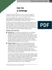Intro Sheet