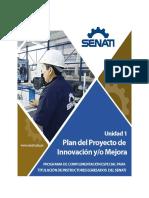 Manual U1 PIM