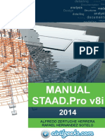 Manual completo de STAAD.Pro v8i.pdf