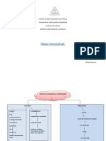 Mapa Conceptual Metodologia