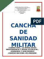 SANIDAD MILITAR EXPOSICION.pptx