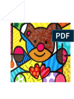 Urso Da Amizade