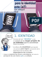TRATAMIENTO PARA LA IDENTIDAD DEL ADOLESCENTE.pptx