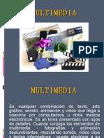 Multimedia Rony