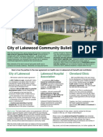 Lakewood Community Bulletin 5