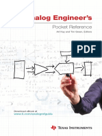 TI Electronics Reference (6mb - 100pages)