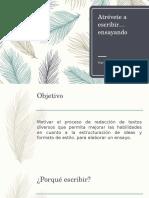 Práctica 2_Portafolio de Trabajo_MDAV