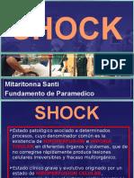 Shock Pablo